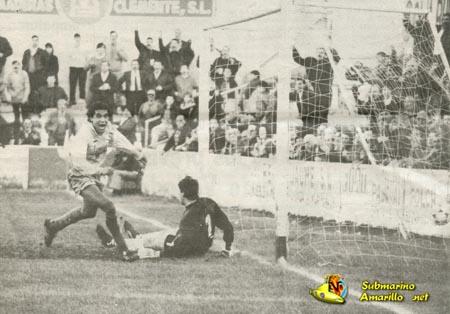 descensoatercera - El Villarreal en Segunda B