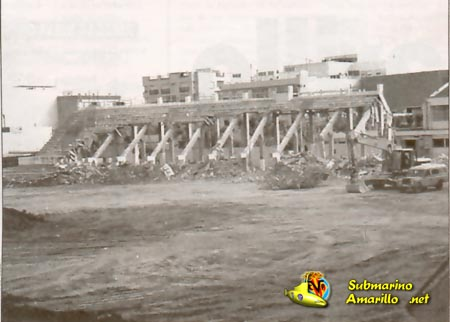 gradagran - Su historia