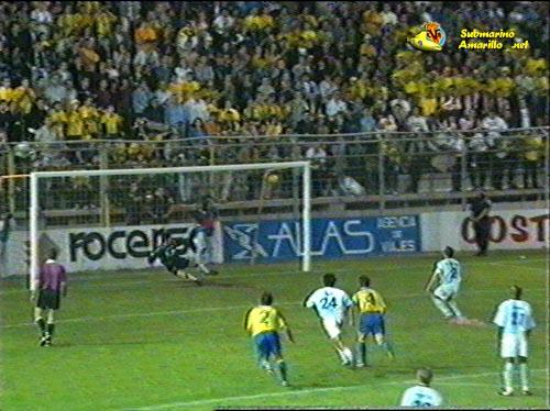 penaltyhistorico - Ascenso del Villarreal a primera 97/98
