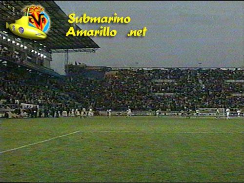 villlarreal elche2 copia - Retorno a primera del Villarreal CF (99/00)