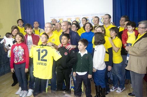 """la12 - Hablamos con """"La 12"""" del Villarreal"""