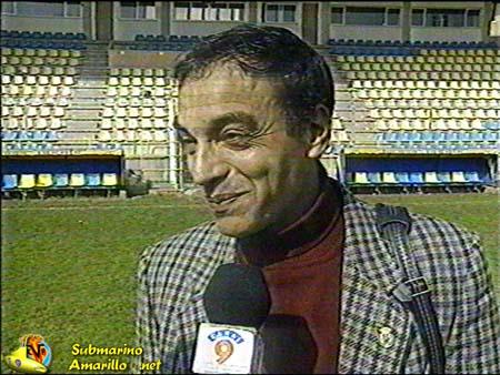 osmanesperuano - Ascenso del Villarreal a Segunda A 91/92