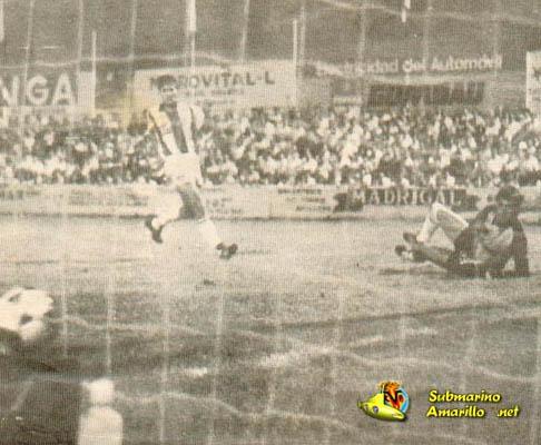 villarrealbalona - El Villarreal en Segunda B