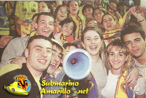 escanear0008 - Ascenso del Villarreal a primera 97/98