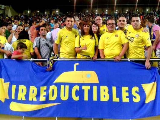 "ireductibles2 - De charla con ""IRREDUCTIBLES"""